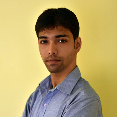 Soumik Saha, Professional Graphics Designer and Web Developer Profile Picture